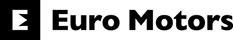 Euromotors Logo